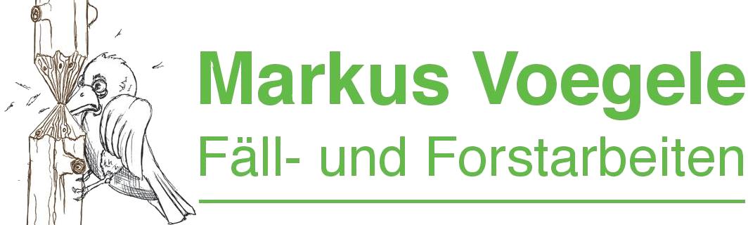 Markus-Voegele-Faellarbeiten