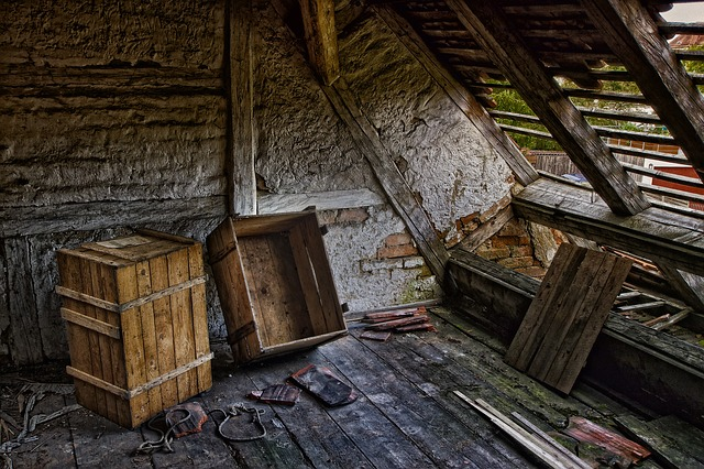 Dachgeschoss Innenausbau Thomas Krähe